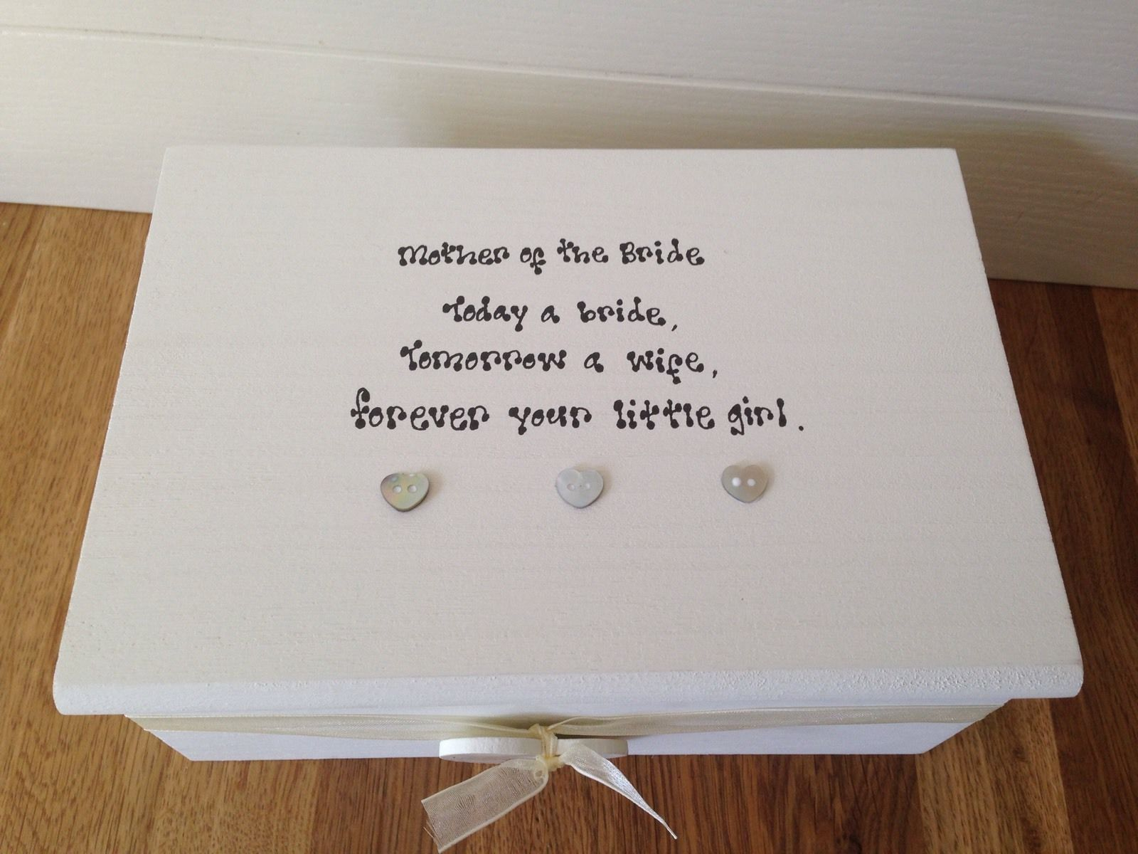 Awesome Mother Of The Bride Wedding Gift Images - Styles & Ideas ...